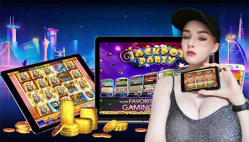 Kelebihan dari bermain slot online