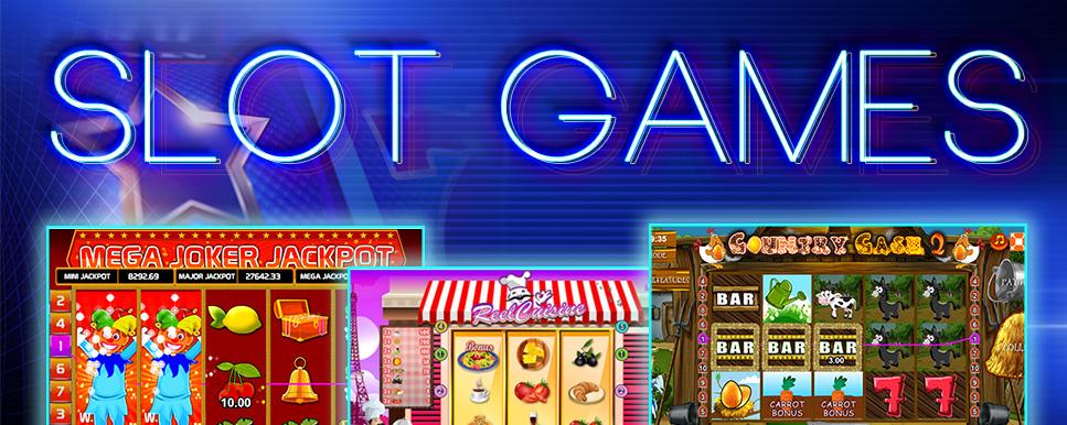 Cara bermain judi slot online via mobile