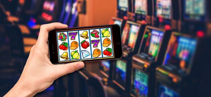 Keuntungan dari bermain slot online