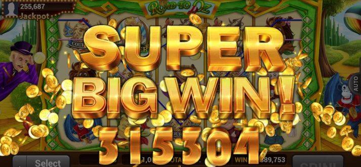 Slot Online Deposit Murah