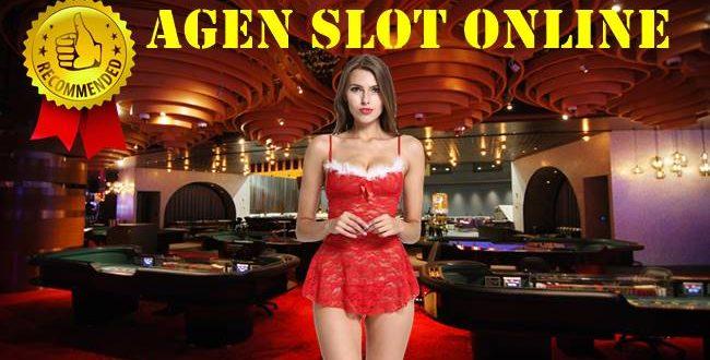 Menang Judi Slot Online Dengan Modal Kecil