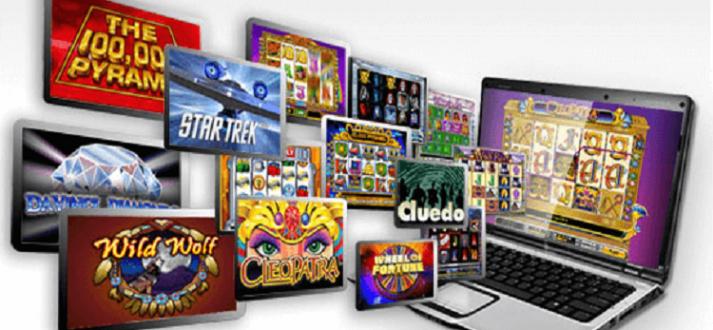 Slot Online Taruhan Kecil