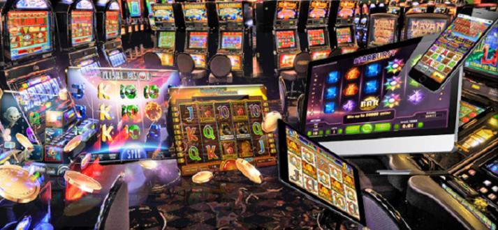 Tips mengamankan akun judi slot online