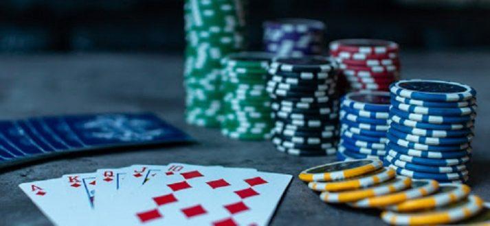 keberuntungan dengan main judi online