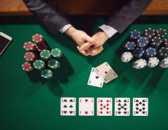 judi poker jackpot terbesar