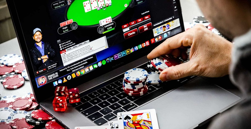 Tips Taruhan Casino Online