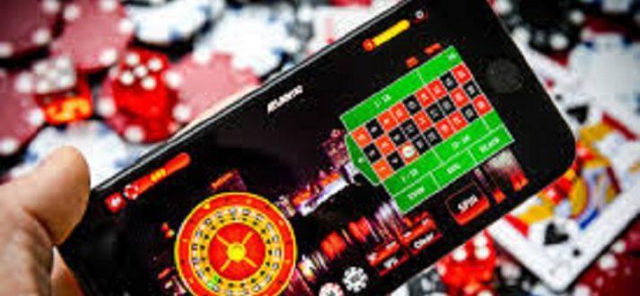 Permainan Judi Casino