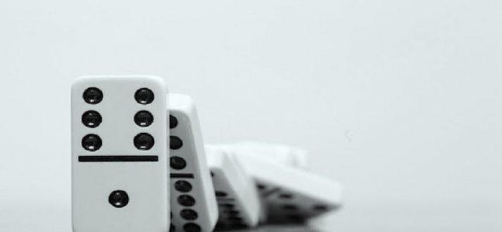 Permainan Judi Domino QQ
