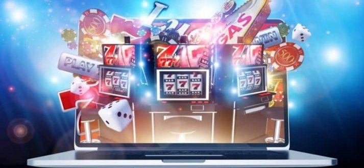 Situs Casino Taruhan