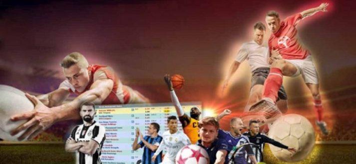 Sportsbook Online Terbaik
