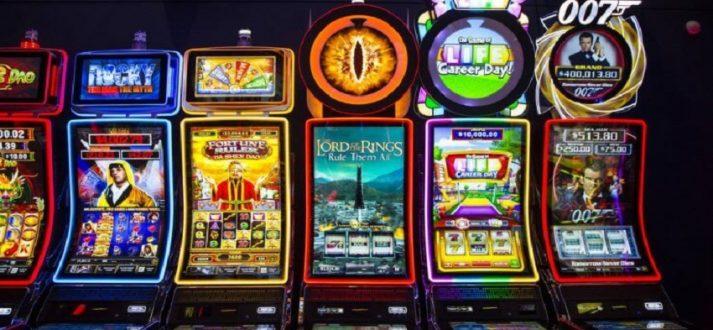 Situs Slot Game Baru
