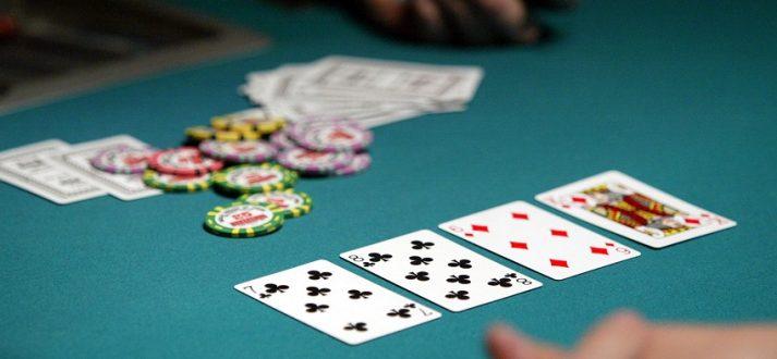 Taruhan Game Poker Hadiah Uang Asli