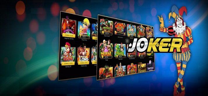Bermain Joker123 Online