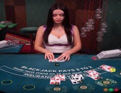 Judi Blackjack Online Praktis