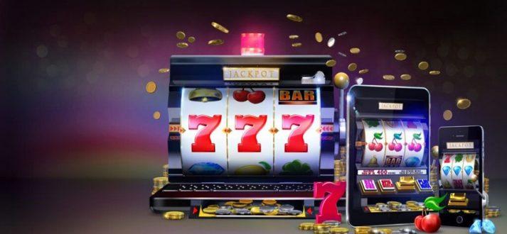 Situs Slot Uang Asli Terpercaya