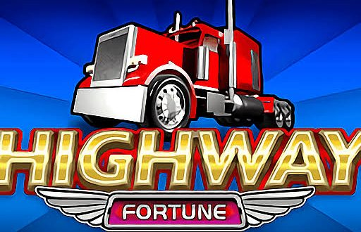 Slot Highway Fortune