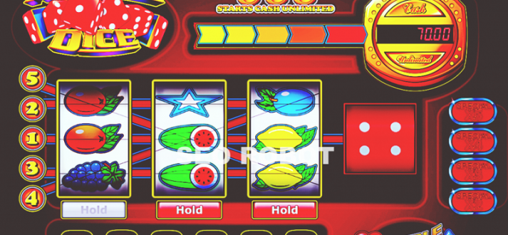 Keuntungan bermain taruhan slot