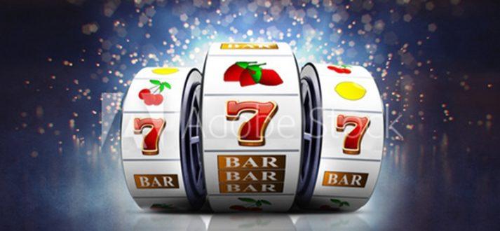 Keuntungan dari Slot