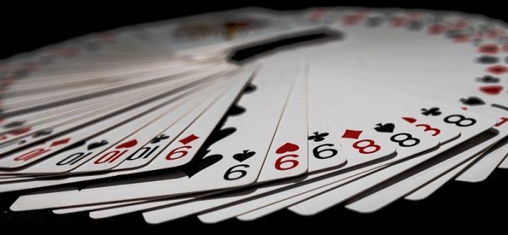 Strategi Terbaik Judi Poker