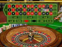 judi roulette online mudah menang