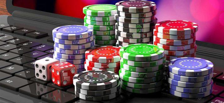 Untung dari Situs Casino