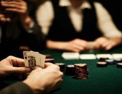 Memenangkan Taruhan Poker