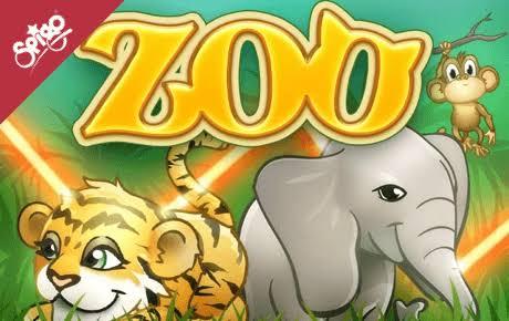 Slot Zoo