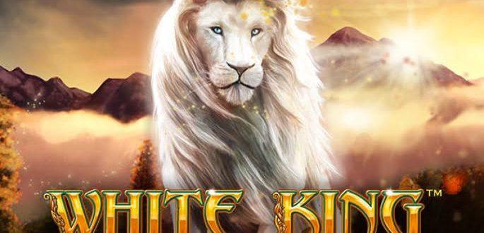 White King