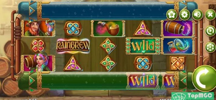 Slot Rainbrew